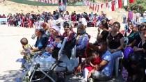 PIR SULTAN ABDAL - 23. Selvili Dede Alevi Kültür Ve Dayanışma Şenliği, Kula'da Yapıldı