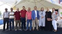 YERLİ İLAÇ - Başkan Uysal, Yenigöl'de Aşure Gününe Katıldı