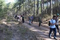 Dursunbey'de Doğa Yürüyüşleri 5 Ekim'de Başlıyor