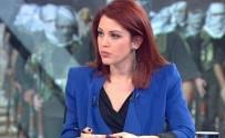 NAGEHAN ALÇI - Erzincan'dan Nagehan Alçı'ya Suç Duyurusu!