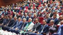 ÖMER FETHI GÜRER - Niğde Ömer Halisdemir Üniversitesi Akademik Yılı Açıldı