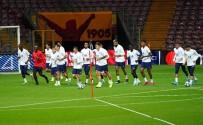 NEYMAR - PSG, Galatasaray Maçı Hazırlıklarını Tamamladı