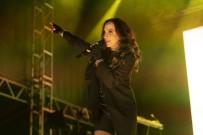 EUROVISION - Sertab Erener'i 20 bin kişi dinledi
