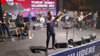 BESTLER DERELER - Şırnak'ta Gençlik, Huzur Ve Bal Festivali Sona Erdi