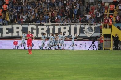 TFF 1. Lig Açıklaması Altınordu Açıklaması 2 - Adana Demirspor Açıklaması 2