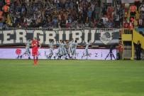 VOLKAN ŞEN - TFF 1. Lig Açıklaması Altınordu Açıklaması 2 - Adana Demirspor Açıklaması 2