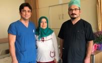 YUMURTALIK KANSERİ - Ünye Devlet Hastanesinde Bir İlk