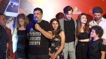 YİĞİT KİRAZCI - 'Aşk Tesadüfleri Sever 2'Nin Çekimlerinde Sona Gelindi