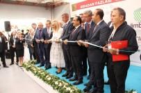 HÜSEYIN ARSLAN - Çekya Başbakanı Babis, İstanbul'da Gıda Fuarının Açılışını Yaptı