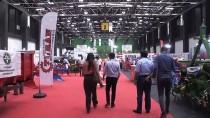 İLAÇ ÜRETİMİ - 'Eskişehir Tarım, Hayvancılık Ve Teknolojileri Fuarı' Başladı