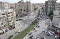 GÜRÜLTÜ HARİTASI - Gaziantep, 'Gürültü Eylem Planı Çalıştayı' Yol Haritasını Belirledi