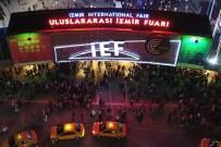 İZMIR ENTERNASYONAL FUARı - İzmir'de Toplu Ulaşıma Fuar Düzenlemesi