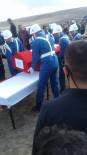 Kazada Hayatını Kaybeden Uzman Çavuş Toprağa Verildi