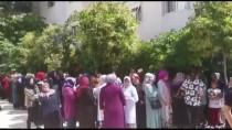 FİKRİ IŞIK - Kazada Ölen 3 Kişi Toprağa Verildi
