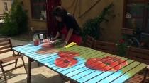 CEMİL İPEKÇİ - Kerpiç Evleriyle Büyüleyen 'Sanatçı Köyü'ne İlgi Artıyor