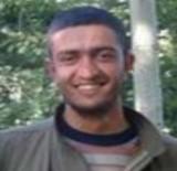 AGİT - MİT-Jandarma Ortak Operasyonuyla Gri Liste'deki Terörist Öldürüldü