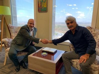 Adana Demirspor'a 2 Sezonda 4'Üncü Teknik Direktör