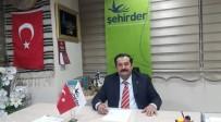 RÜSTEM PAŞA - Erzurum'un Bânisi Kanûnî'yi Anlamak Erzurum Kimliğini Anlamaktır