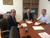 ASELSAN - ETÜ'den Ulusal AR-GE İşbirliği
