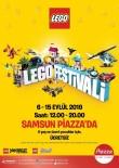 LEGO - LEGO Festivali Başlıyor