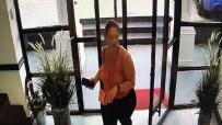 MEHMET OKUR - Ünlülerin güzellik merkezinde akıl almaz olay kamerada!