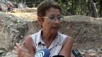 NEOLITIK - Mersin'deki Yumuktepe Höyüğü'nde Kazı Çalışmaları Sürüyor