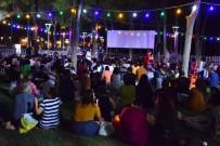 SERKAN TEKİN - Torbalı'da Açık Havada Züğürt Ağa, Koruluk'ta Hip Hop