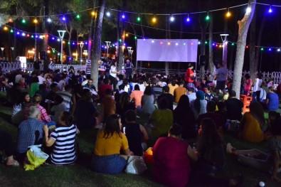Torbalı'da Kurtuluş Şenlikleri Başladı