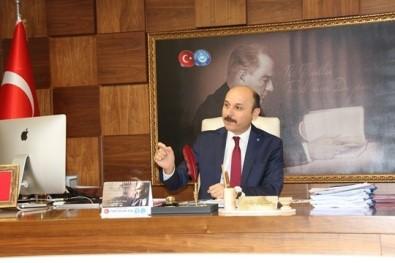 Türk Eğitim-Sen Genel Başkanı Geylan Açıklaması 'Yeni Eğitim-Öğretim Yılında Ziller Yine Sorunlarla Çalıyor'