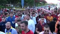 REKLAM FİLMİ - Ali Sinanoğlu'ndan Milli Takımlar İçin 'Milli Aşk' Marşı