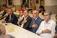 MUSTAFA KıLıÇ - Başkan Seçer, Cemevinde Lokmaları Paylaştı