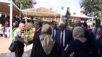 CEM ZORLU - BBP Genel Başkanı Destici Nikah Şahidi Oldu