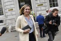 MUHAFAZAKARLAR - İngiltere Çalışma Ve Emeklilik  Bakanı Rudd İstifa Etti
