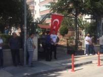 ABDULLAH KÜÇÜK - Mardin Şehidinin Ankara'daki Evine Ateş Düştü
