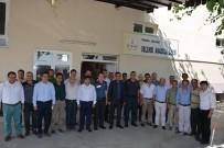 Selendi'de Okul Güvenliği Toplantısı