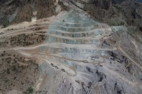 ÇEVRELI - Yusufeli'nde Üç Köy İçin Fiziki Yapılaşma Yüzde 33 Seviyesine Ulaştı