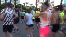 MİLLİ ATLETLER - 9 Eylül Uluslararası İzmir Yarı Maratonu