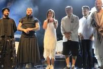 HAYKO CEPKİN - Antik Kentte Unutulmaz Konser