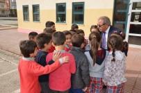 Başkan Özacar'dan Yeni Eğitim-Öğretim Yılı Mesajı