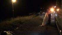 ERKAN CAN - Çubuk'ta Otomobil Devrildi Açıklaması 1 Ölü, 2 Yaralı