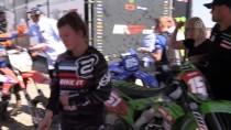 ORMAN VE SU İŞLERİ BAKANI - Dünya Motokros Şampiyonası