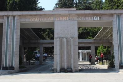 Hatay Büyükşehir Belediyesinden Cenazelerde Ücretsiz Hizmet