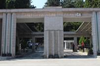 LÜTFÜ SAVAŞ - Hatay Büyükşehir Belediyesinden Cenazelerde Ücretsiz Hizmet