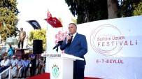 ERKAN AKÇAY - MHP Grup Başkanvekili Akçay Açıklaması 'Hafızası Olan Millet Ayakta Kalır'