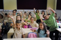 AŞKIN ÖĞRETMEN - 2019-2020 Eğitim Öğretim Yılı Başladı