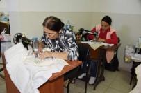 TÜPRAŞ - Aliağa Tüpraş HEM'de Kurslar Başladı