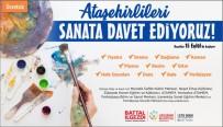 PERKÜSYON - Ataşehir Bu Kış Sanatla Isınacak
