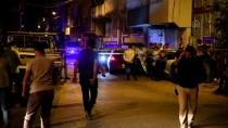 ADEM YıLDıZ - GÜNCELLEME - Gaziantep'te Silahlı Kavga Açıklaması 3 Ölü, 5 Yaralı