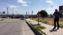 GÜNCELLEME - Hatay Emniyet Müdürü Karabörk Kaza Geçirdi