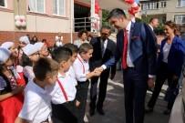 ABDULLAH DEMIR - Kartal Belediyesi, Yeni Eğitim Öğretim Yılı Açılışında Öğrencileri Yalnız Bırakmadı